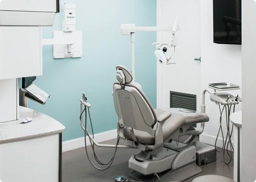 Bloor West Dental Group