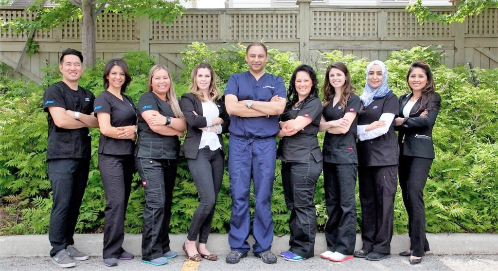 Hawthorne Village Dental Care