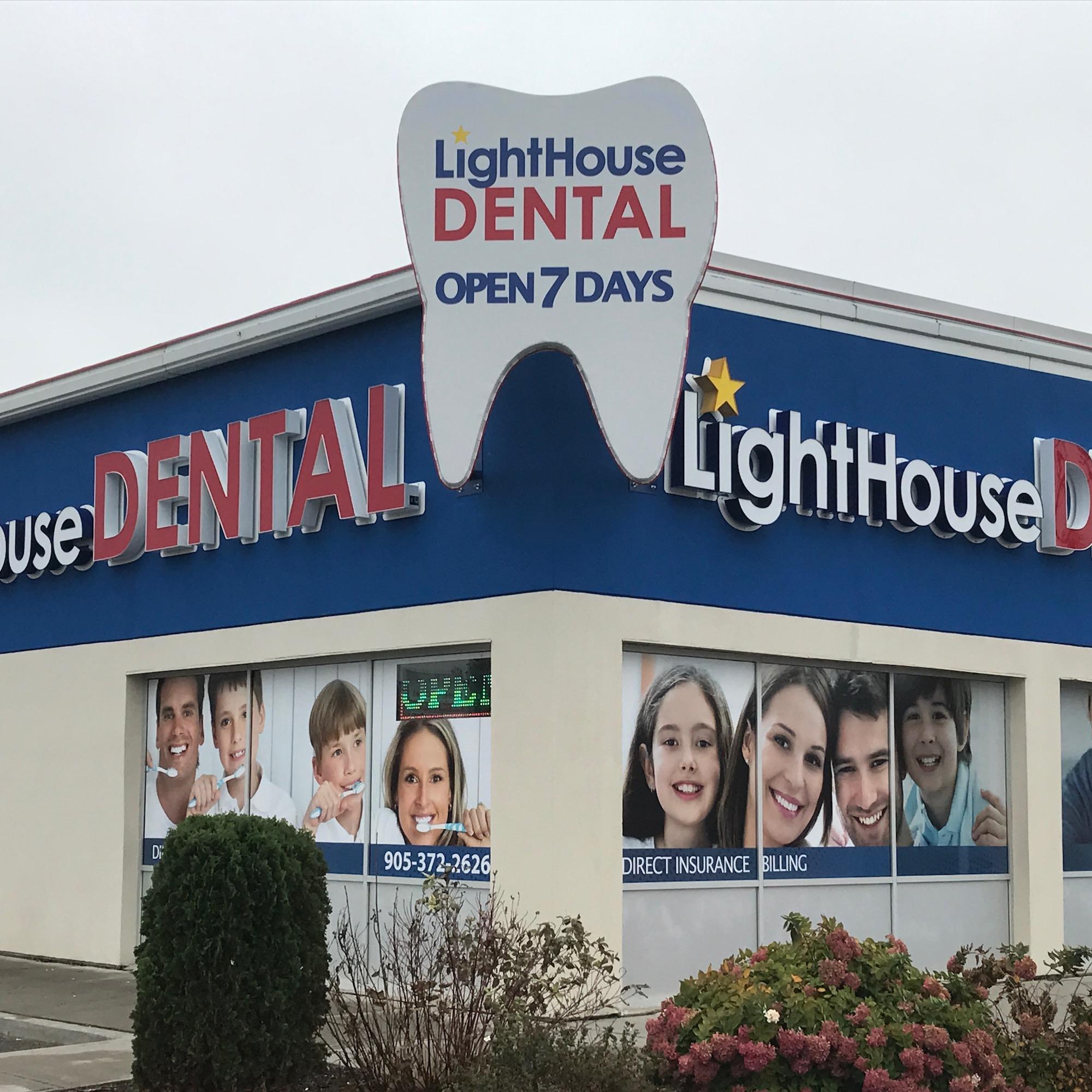 LightHouse Dental – Cobourg