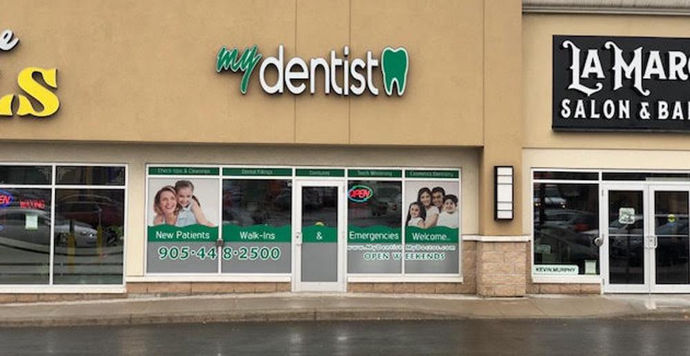 My Dentist My Doctor