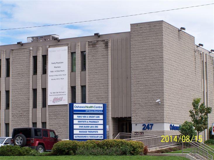 Oshawa Clarington Dental Health Centre