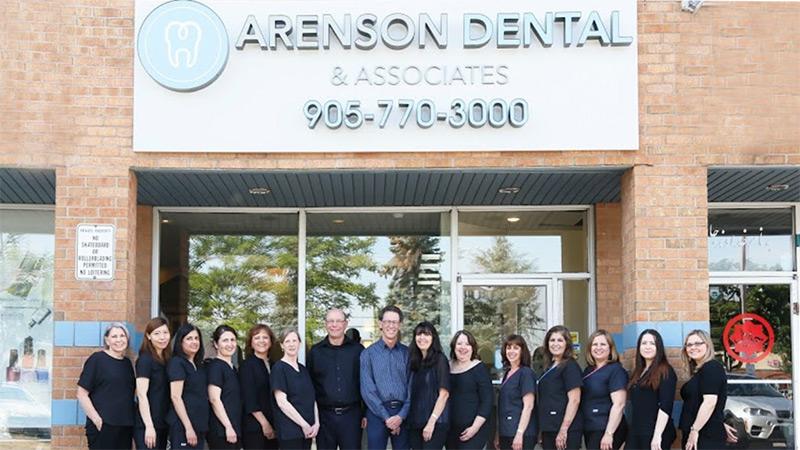Arenson Dental & Associates
