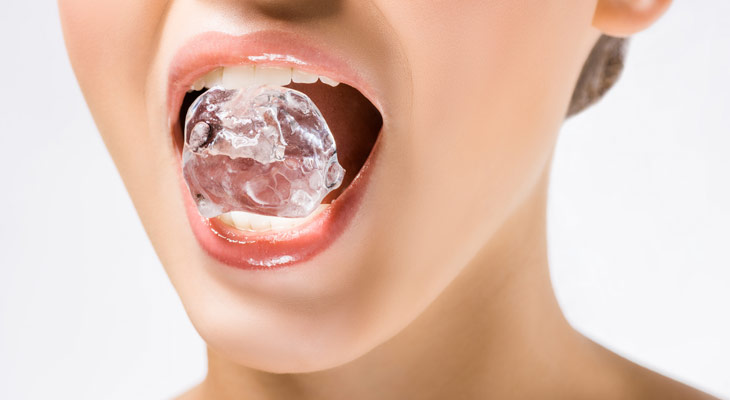 19 Habits That Degrade Your Teeth