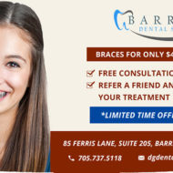 Barrie Dental Smiles