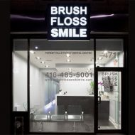 Brush Floss Smile