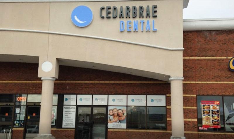 Cedarbrae Dental