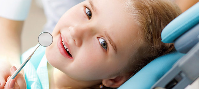 Dental Health Care for Children: What Parents Need to Know