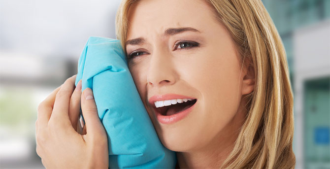 I don't have a Cavity, Why does my tooth ache?