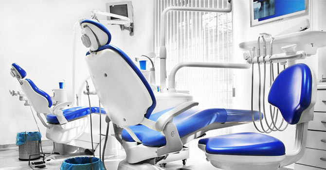 What does it take to open a Dental Office?
