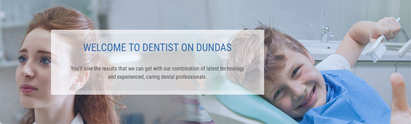 Dentist on Dundas