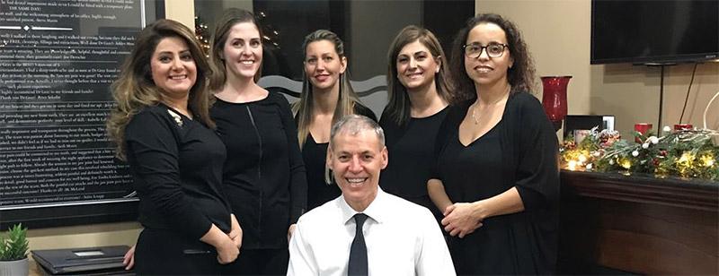 Dr. Ian Gray Dental Group