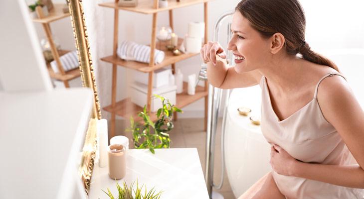 7 Ways Pregnancy Affects Dental Health