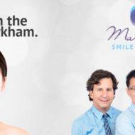 Markham Smile Centre