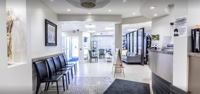 Monarch Dentistry Plains West
