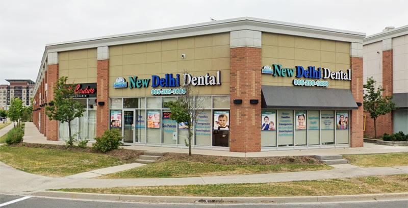 New Delhi Dental
