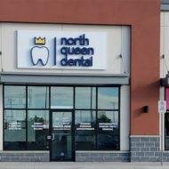 North Queen Dental