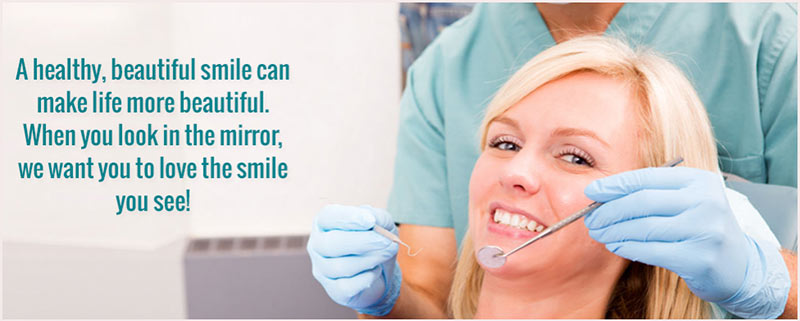 Oak Ridges North Dental