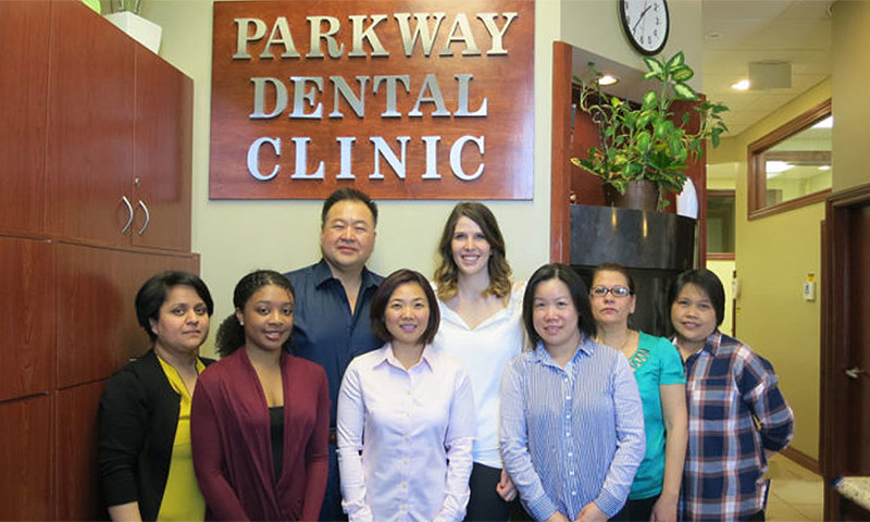 Parkway Dental Clinic