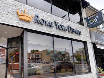 Royal York Dental