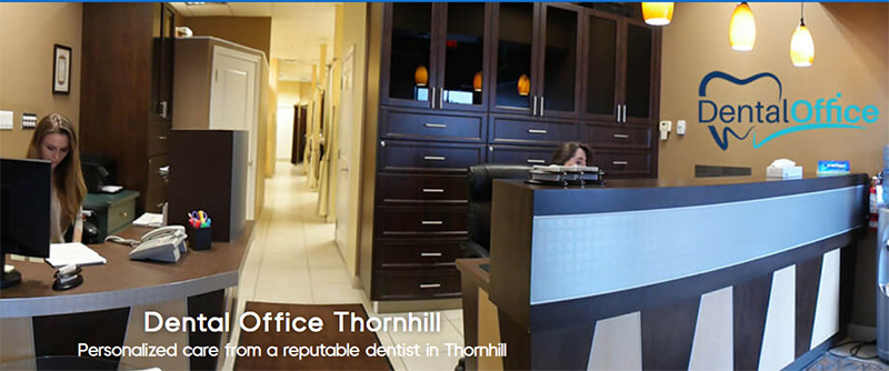 Thornhill Dental Office