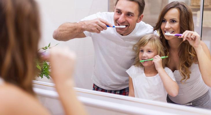 7 Tips for Great Dental Hygiene