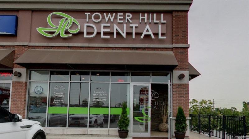 Tower Hill Dental