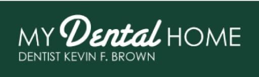 My Dental Home, Dr. Kevin Brown & Associates